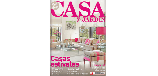 Casa y jardin revista beautiful casa y jardin revista for Casa y jardin revista pdf