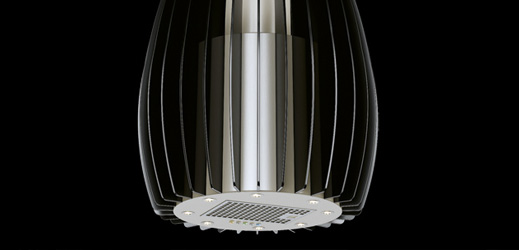 La campana extractora I-1300 de Pando gana el premio «The Designer Kitchen & Bathroom Awards»